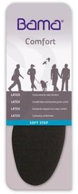 Bama Soft Step inlegzool - 44